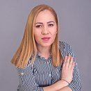 Marioara Hritcu Agent imobiliar din agenţia Hitch&Mosher