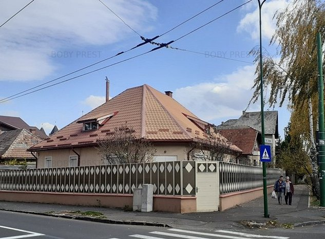 Vindem sau inchiriem casa Racadau - imaginea 1