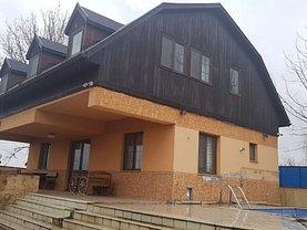Casa de vânzare 5 camere, în Giurgiu, zona Exterior Nord
