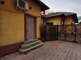 Casa o cameră în Bucuresti, Pache Protopopescu