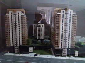 Apartament de vânzare 3 camere, în Targu Mures, zona Pandurilor