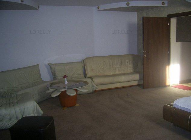 Apartament 1 camera, lux, zona UMF - imaginea 1