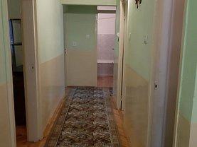 Apartament de închiriat 3 camere, în Târgu Mureş, zona Tudor