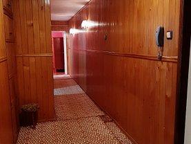 Apartament de închiriat 3 camere, în Târgu Mureş, zona Tudorul Vechi