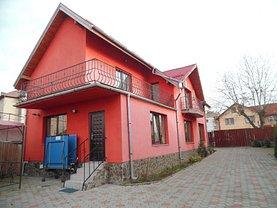 Casa de vânzare 6 camere, în Cristesti