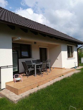 Casa noua -Sancrai, cartier rezidential - imaginea 1
