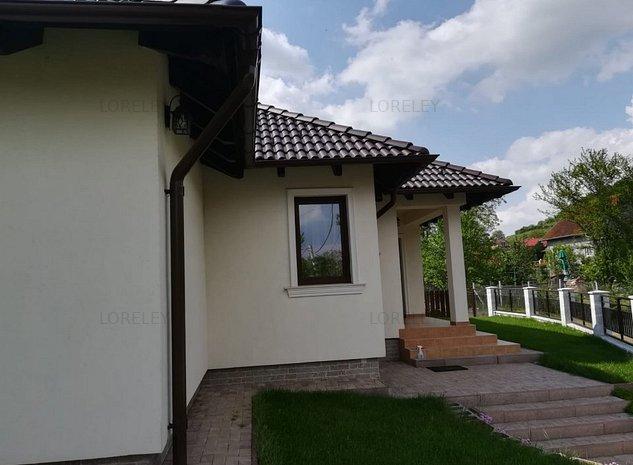 Casa noua, 4 camere, in Sancrai - imaginea 1