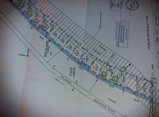 Teren construibil în Zona Dambul Pietros - imaginea 1