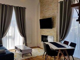 Apartament de închiriat 4 camere, în Cluj-Napoca, zona Central