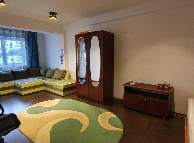 Apartament 1 camera Zorilor strada Padurii - imaginea 1