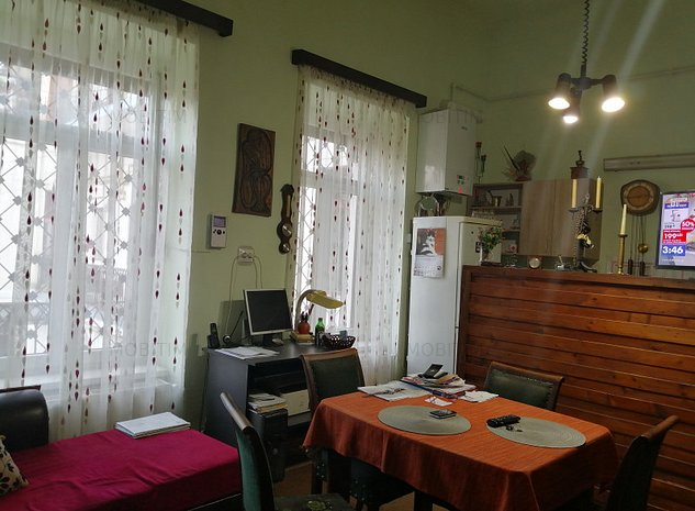Mobitim vinde apartament 2 camere, 60mp, ultracentral, P-ta Unirii, cluj-Napoca - imaginea 1