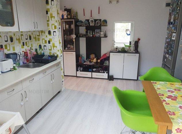 MOBITIM vinde Apartament 2 camere zona Intre Lacuri - imaginea 1