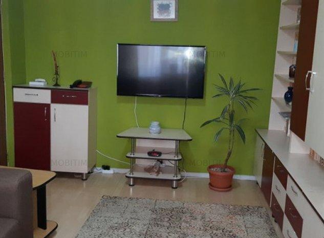 Apartament 2 camere in zona Primaverii - imaginea 1
