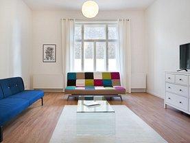 Apartament de închiriat 3 camere, în Cluj-Napoca, zona Central
