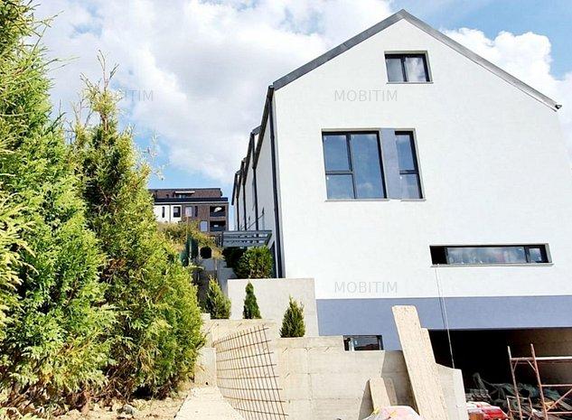 Apartament 4 camere cu gradina in Borhanci - imaginea 1
