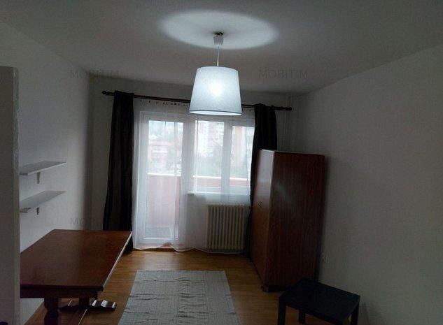 Mobitim inchiriaza apartament 2 camere, mobilat si utilat, Gradini Manastur - imaginea 1