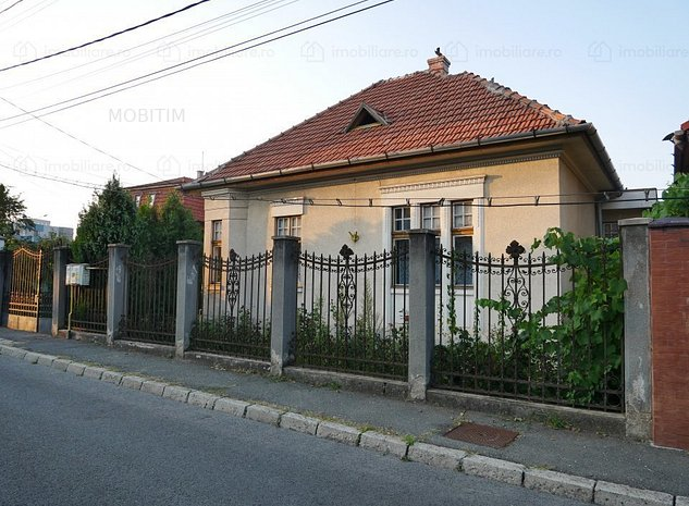Casa individuala in Andrei Muresanu - imaginea 1