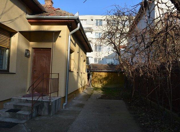 Casa 2 camere Grigorescu, zona Policlinica Grigorescu. - imaginea 1