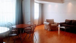 Apartamente Bucuresti, Floreasca