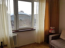 Apartament de închiriat 2 camere, în Bucuresti, zona Sala Palatului
