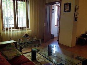 Apartament de închiriat 3 camere, în Bucuresti, zona Vatra Luminoasa