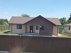 Casa de vânzare 3 camere, în Moviliţa, zona Central