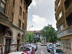 Casa de vânzare 2 camere, în Bucuresti, zona Cismigiu
