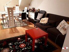 Casa de vânzare 4 camere, în Bucuresti, zona P-ta Victoriei