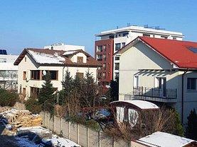 Teren constructii de vânzare, în Bucureşti, zona Băneasa