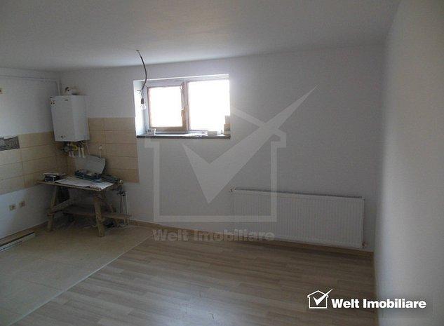Vanzare apartament cu 2 camere, constructie 2017, strada Razoare - imaginea 1