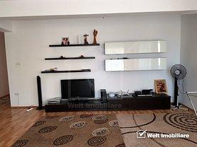 Apartament de vânzare 4 camere, în Cluj-Napoca, zona Andrei Muresanu