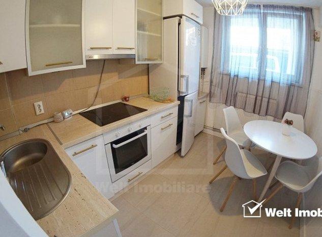 Apartament 2 camere, decomandat, Parc Central, lac Chios - imaginea 1