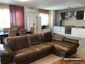 Apartament de închiriat 4 camere în Cluj-Napoca, Buna Ziua