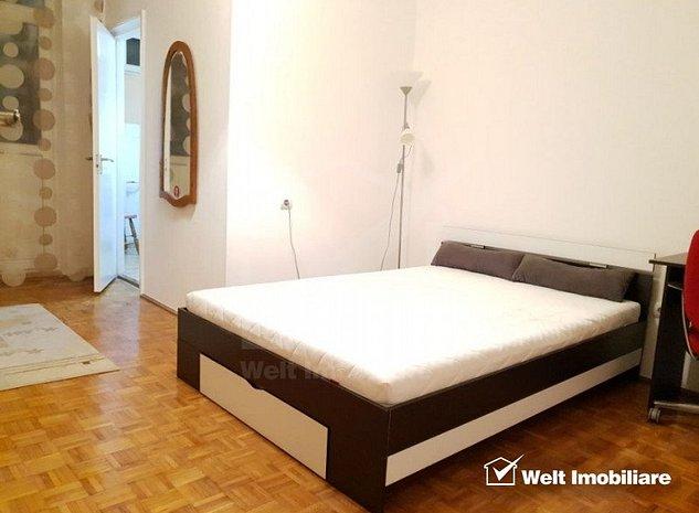 Inchiriere apartament cu 1 camera, Gheorgheni, zona Detunata - imaginea 1