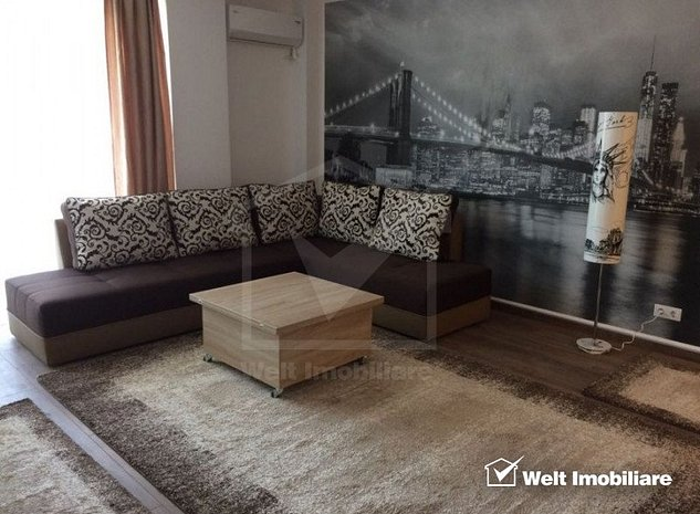 Apartament cu 2 camere, 53mp, in Buna Ziua, Family Residence - imaginea 1