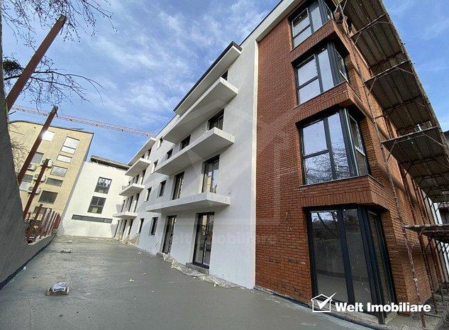 Apartament 1 camera, zona Piata Cipariu - imaginea 1