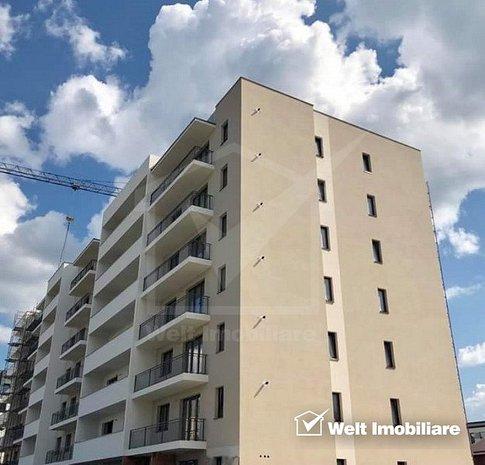 Un veritabil penthouse, 4 camere, terasa 155 mp, Zorilor, zona Europa! - imaginea 1