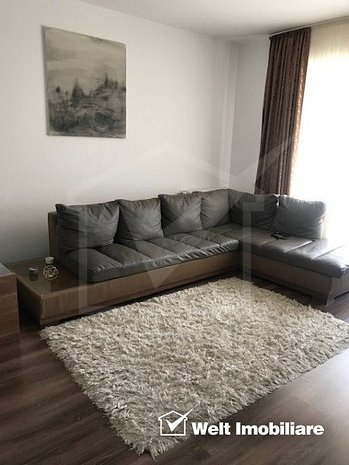 Apartament cu 3 camere, Dambul Rotund - imaginea 1