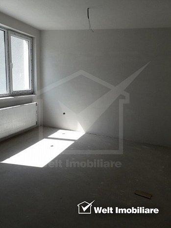 Apartament 2 camere, decomandat, Gheorgheni, zona Sopor - imaginea 1
