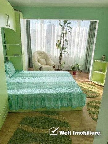 Apartament 4camere, decomandat, finisat modern, Marasti - imaginea 1