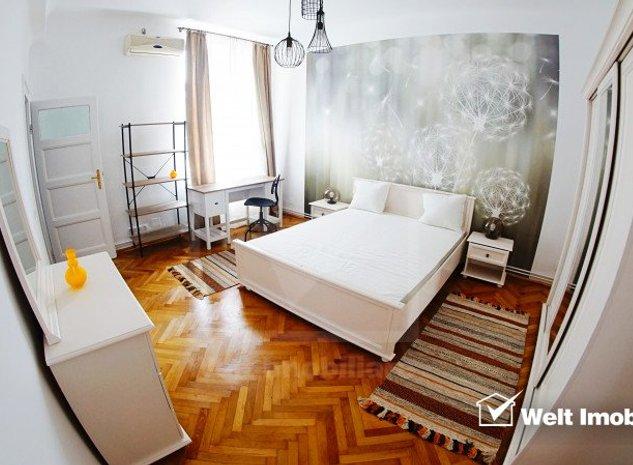 Apartament 2 camere, ULTRACENTRAL, LUX, Piata Unirii - imaginea 1