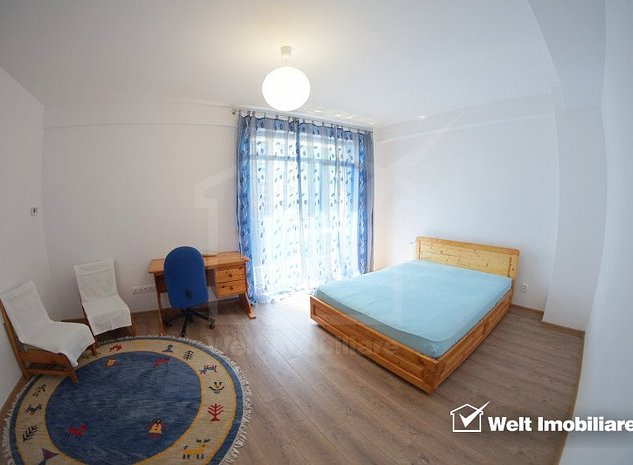 Inchiriere Apartament 1 camera cartier Gheorgheni, strada Soporului - imaginea 1