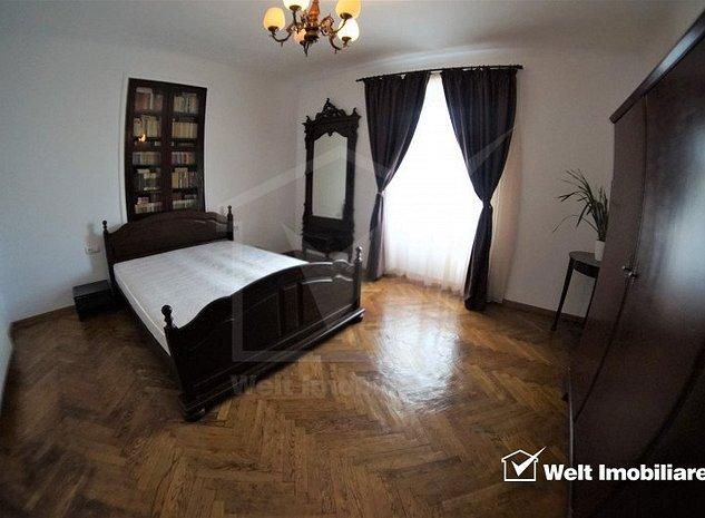 Apartament de 2 camere, decomandat, 63 mp, pet friendly, prima inchiriere, USAMV - imaginea 1