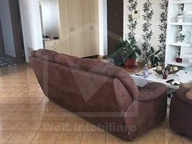 Apartament de închiriat 3 camere, în Cluj-Napoca, zona Andrei Muresanu