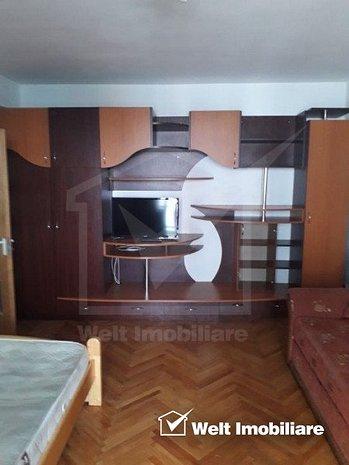 Apartament cu 1 camera, Observatorului - imaginea 1