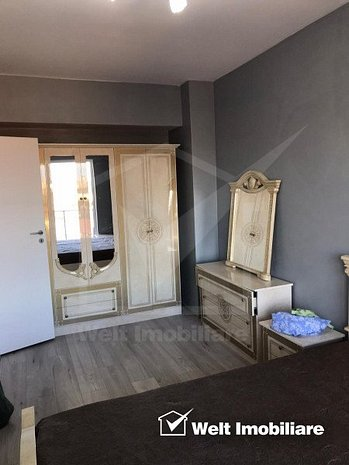 Apartament 3 camere, imobil nou, Marasti - imaginea 1