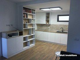 Apartament de închiriat 2 camere în Cluj-Napoca, Gruia