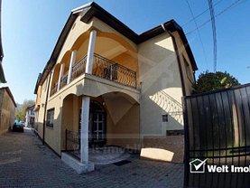 Apartament de închiriat 3 camere, în Cluj-Napoca, zona Baciu
