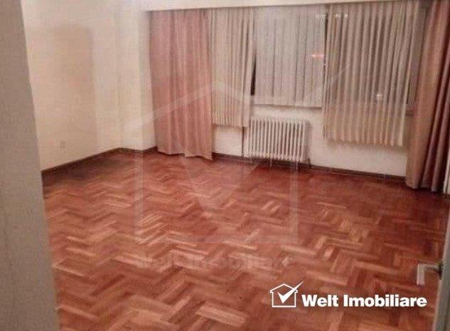 OCAZIE! Apartament 3 camere, confort sporit in Gheorgheni, zona Titulescu - imaginea 1