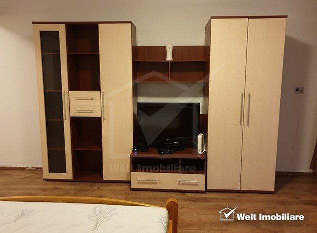 Inchiriere apartament o camera in Marasti, strada Ciocarliei - imaginea 1